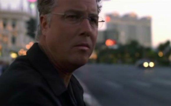 2x23- The Hunger Artist - CSI