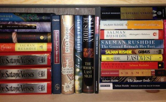 Salman Rushdie, Midnight s
