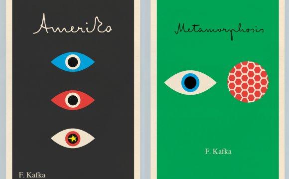 Of Kafka s novels by Peter