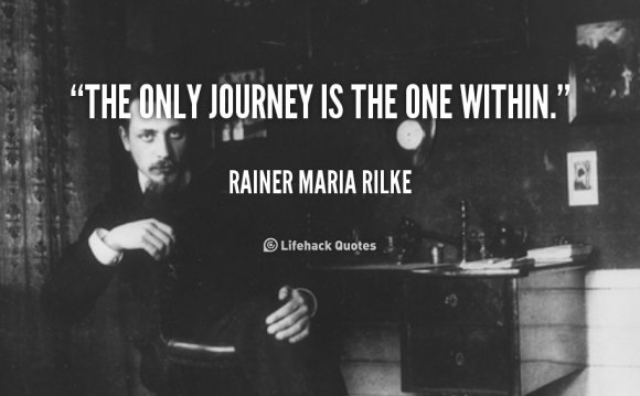 Quotes by Rainer Maria Rilke