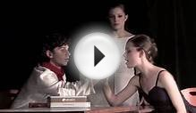"The Trial"" – dance theatre based on Franz Kafka's novel"